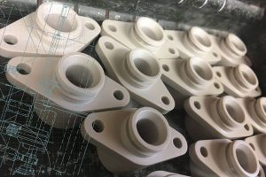 Plastic-Machining