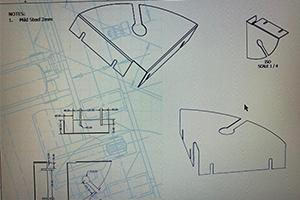 Fabrication Design Engineers