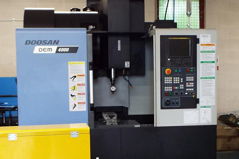 CAE invests in new premises & equipment