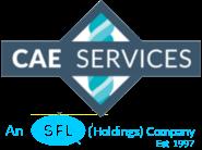CAE services Northen Ltd Precision & Ventilation Engineers